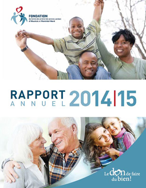 Rapport annuel 2014-2015 web