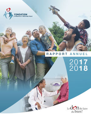 rapport annuel 2017 2018